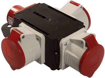 AS Schwabe CEE Adapterstecker MIXO Mosel (60525)