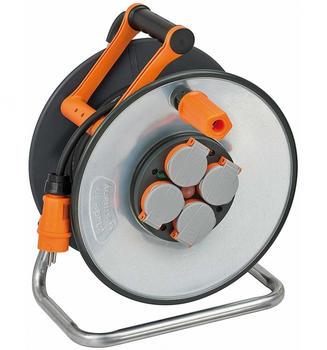 Brennenstuhl professionalLINE SteelCore H07RN-F 3G1,5 IP44 25m