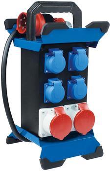 AS Schwabe Mobiler Stromverteiler STECKY 11+ (60961)