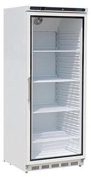 Polar Display Kühlschrank 600Ltr