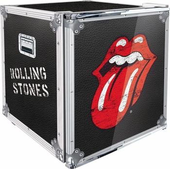 Husky Kühlschrank CoolCube Rolling Stones