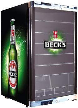 Husky Becks Kühlschrank 130 L