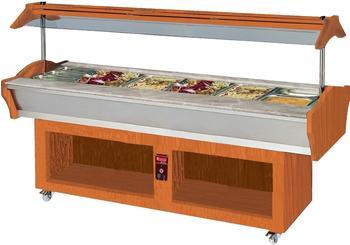 Saro Kühlbuffet-Insel Maryam 6