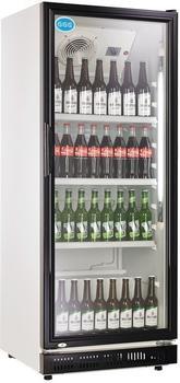 GGG Flaschenkühler 310 L schwarz/weiß