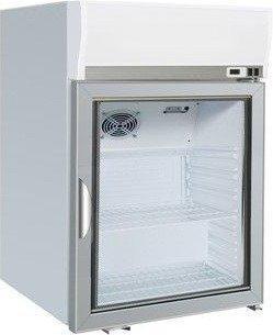 GGG Aufsatzgetränkekühler 137 l weiß