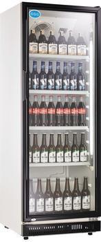GGG Flaschenkühler 360 L schwarz /weiß
