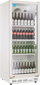 GGG Flaschenkühler 310 L weiß