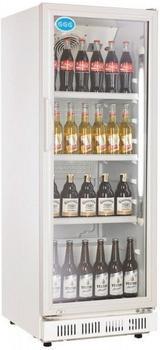 GGG Flaschenkühler 230 L weiß