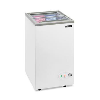 Klarstein Pro Eispalast 60 Liter