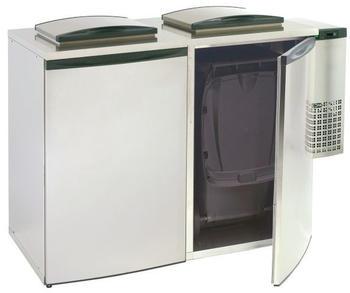 GGG Hochleistungs-Monoblock Kühlanlage 4251225601176 (10406002)