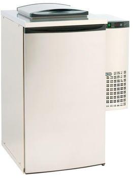 GGG Konfiskatkühler 1020x870x1290mm, ohne Motor, 284 W, 4251225601145