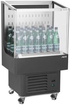 Saro Offene Flaschenkühlinsel Modell IMPULSER 600 OPEN 4017337047833
