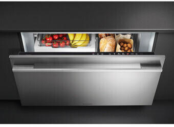 Fisher & Paykel RB90S64MKIW2