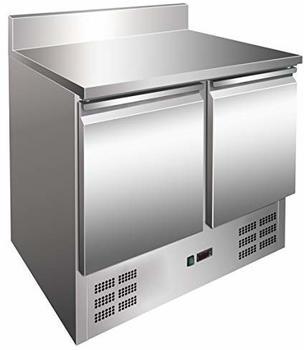 GGG Kühltisch, 903x700x910 mm, 257 L / 201 L