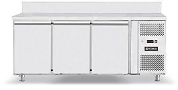 Hendi Kühltisch, dreitürig Profi Line 420 L (232057)