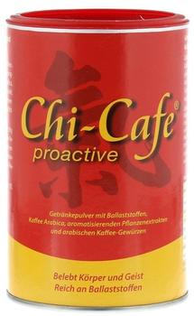 Dr Jacobs Medical GmbH CHI CAFE proactive Pulver 180 g
