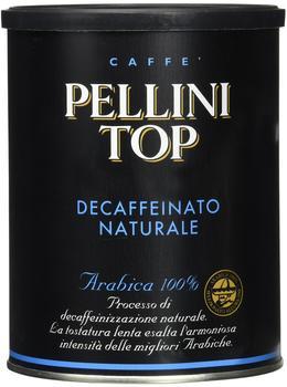 Pellini Top Decaffeinato Naturale 250 g