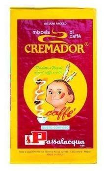 Passalacqua Cremador Bohnen (250 g)