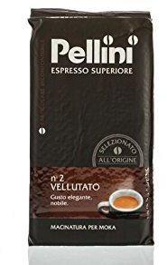 pellini-no2-vellutato-2x250g