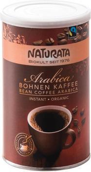 Naturata Bohnenkaffee Arabica Instant (100 g)