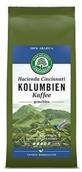 Lebensbaum Kolumbien Kaffee, gemahlen 250 g