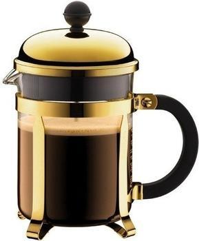 Stelton EM Kaffeezubereiter 8 Tassen Isolierkanne Stahl Ø10,5 cm Höhe 21 cm 8T