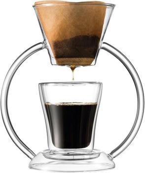 Leonardo Kaffeebereiter Duo