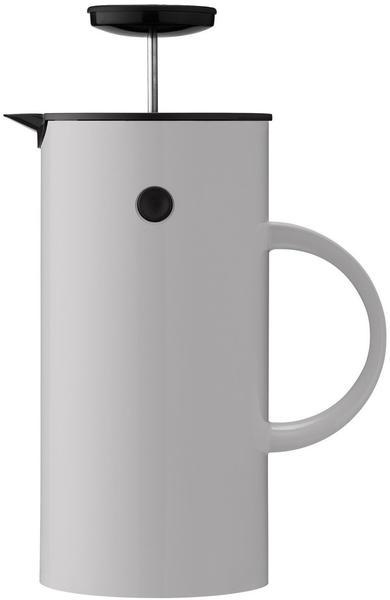 Stelton EM Press light grey