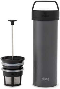 espro-ultralight-coffee-press-p0-gunmetal-grey