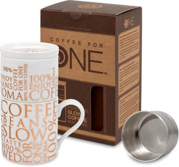 koenitz-kaffeebecher-coffee-for-one-330-ml-100-on-white
