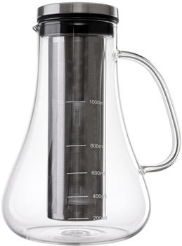 Gräwe Cold Brew Kaffeebereiter 1l