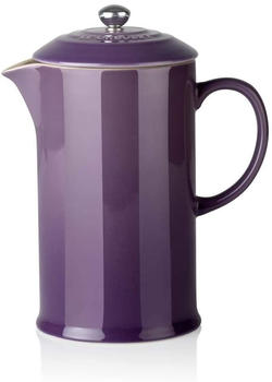 le-creuset-stoneware-cafetiere-1l-ultra-violet