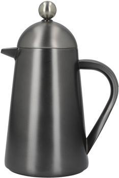 La Cafetiere Thermique 3-Cup Cafetière gunmetal