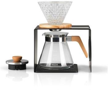 Beem Pour Over Kaffeebereiter Classic 4-teilig 03382