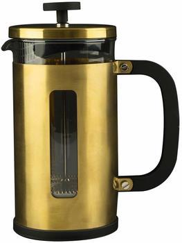 La Cafetiere Brushed Gold Pisa 1000 ml