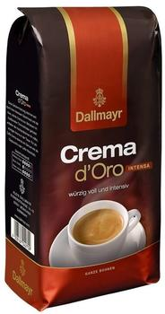 Dallmayr Crema d'Oro intensa Bohnen (1 kg)