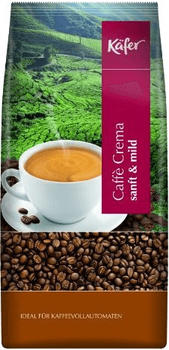 Käfer Caffè Crema sanft & mild (1 kg)