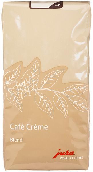 Jura Café Crème Blend Bohnen (250 g)