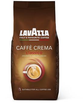 Lavazza Caffè Crema Classico Bohnen (500 g)