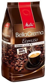 Melitta BellaCrema Espresso 1000 g