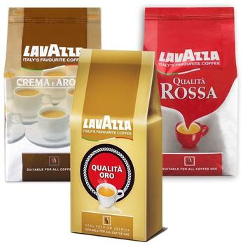 Lavazza Lavazza Big Tasting Set 3x1000 g