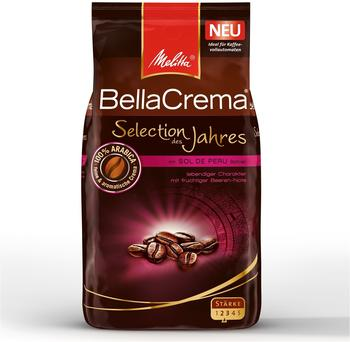 Melitta BellaCrema Selection Bohnen (1 kg)