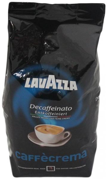 Lavazza Caffé Crema Decaffeinato Bohnen (500 g)