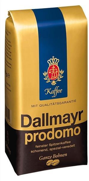 Dallmayr Prodomo Bohnen (500 g)