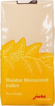 Jura Malabar Monsooned Pure Origin Bohnen (250 g)