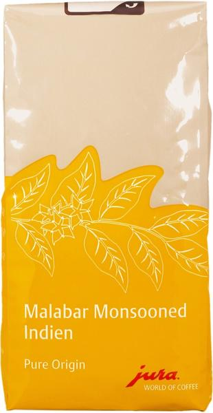 Jura Malabar Monsooned Pure Origin Bohnen (250 g)