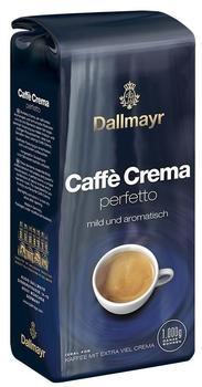Dallmayr Caffè Crema perfetto Bohnen (1000g)