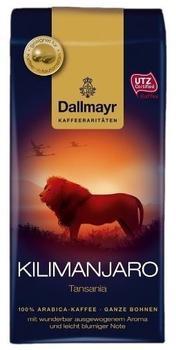 Dallmayr Kilimanjaro - Der Zauber Afrikas Bohnen (250 g)