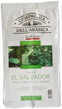 Caffé Corsini Compagnia DellArabica El Salvador 250 g