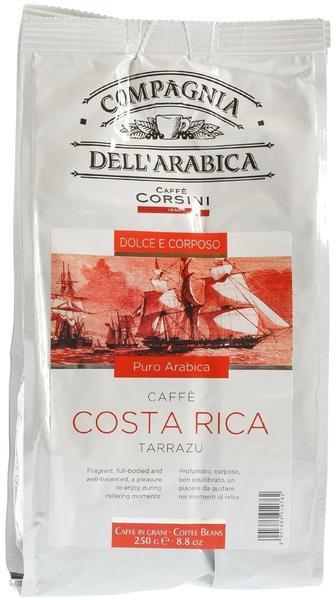 Caffè Corsini Compagnia DellArabica Costa Rica 250 g